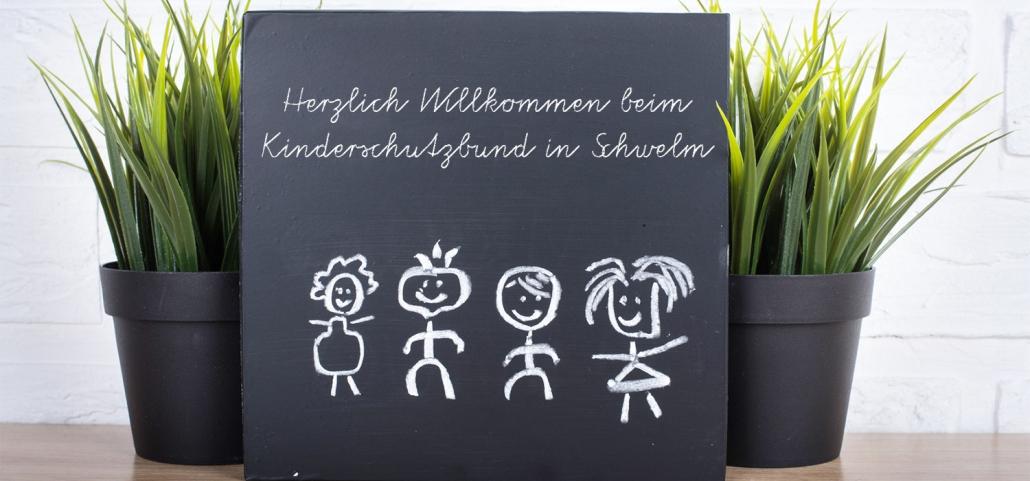 Kinderschutzbund Schwelm Mitglied werden