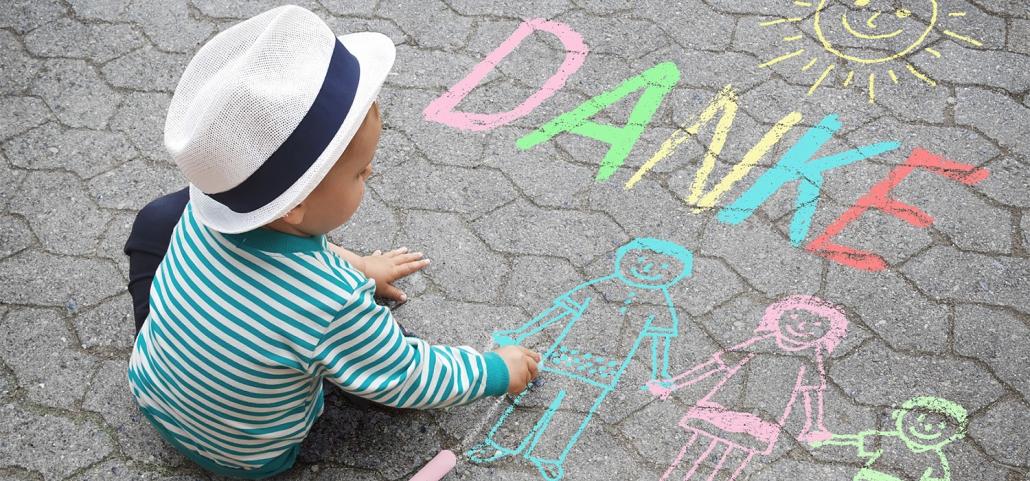 Kinderschutzbund Schwelm Private Spende